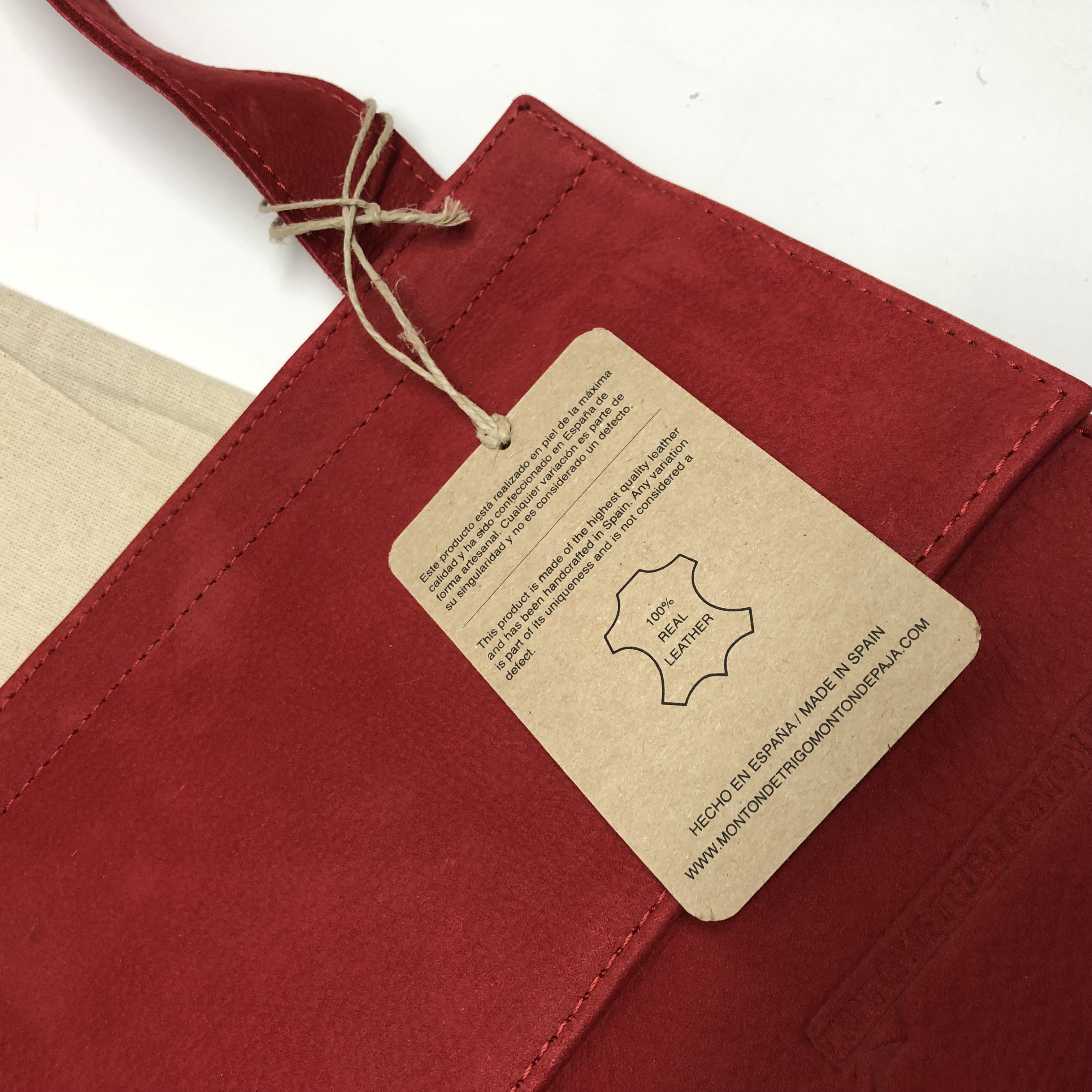 Baby bag / 8993.