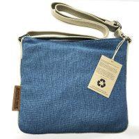 Cross Bag / Eco / Blue / 8722