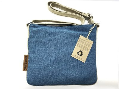 Bolso / Eco Azul / 8722
