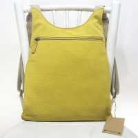 Backpack / 8728 / Yellow.