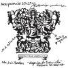 Virgen de La Fuencisla / Hierro.