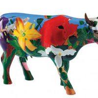 Vaca Georgia O`Cowffe.
