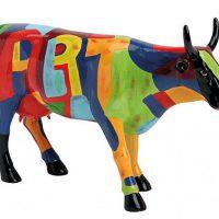 Vaca Art of America.