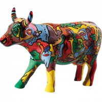 Vaca Moo York Celebration medium