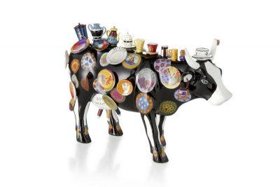 Vaca Moo Potter / Mediana.